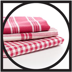 Kitchen & Dining Linens