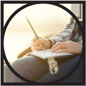 Blank Journals & Sketchbooks