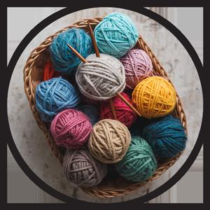 Wool & Yarn Supplies