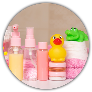 Bath Items & Products